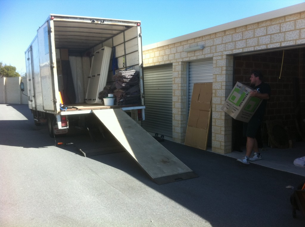albany removal services